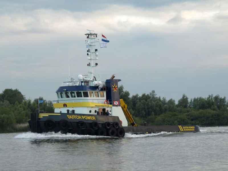 Dutch Power